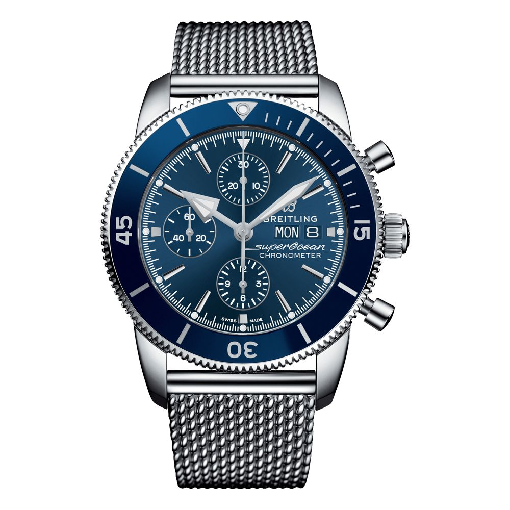 Breitling Superocean Heritage II Chronograph 44mm - A13313161C1A1