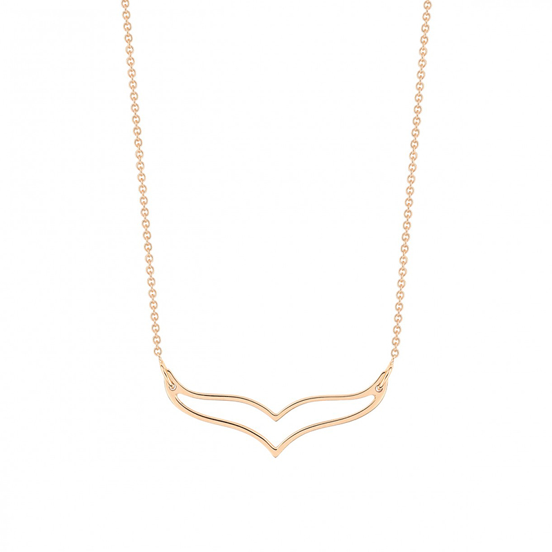 Ginette NY - Collier Wise WSE3
