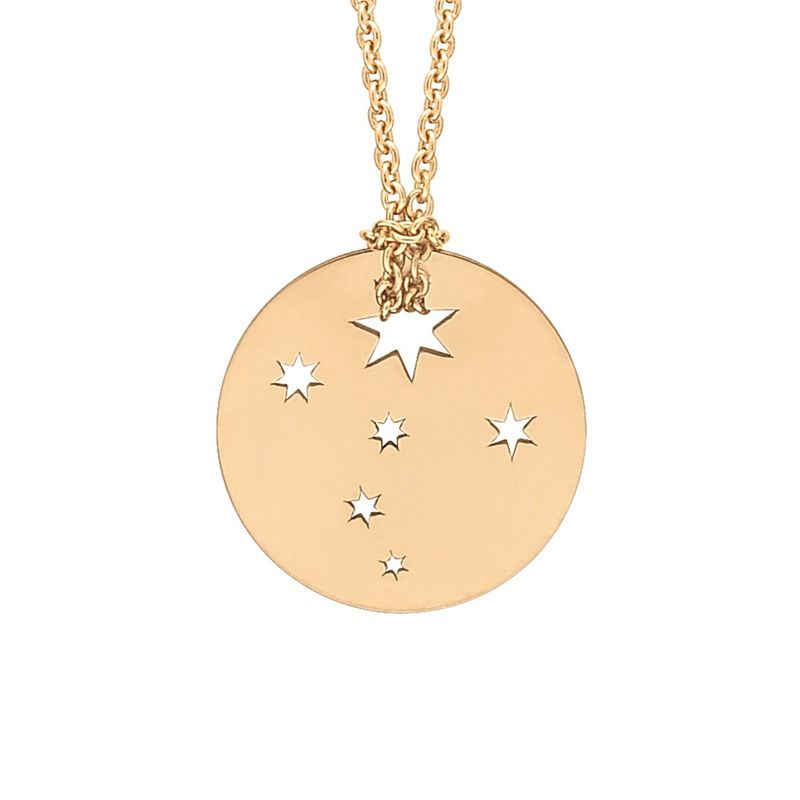 Collier Ginette NY Milky Way MWD001